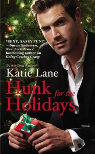 Hunk for the Holidays by Katie Lane
