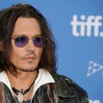 Johnny Depp starting book imprint