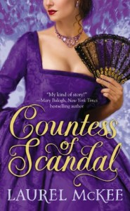 Countess of Scandal by Laurel McKee