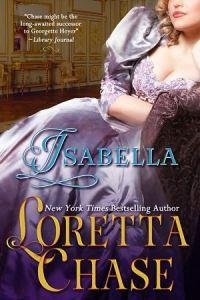 Loretta Chase Isabella