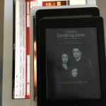 iPad Ipad Mni Kindle Fire and Kindle Paperwhite