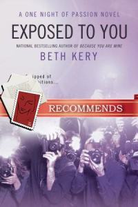 Beth Kery Exposed to You