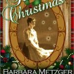 Father Christmas by Barbara Metzger