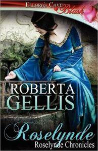 Roselynde      by     Roberta Gellis