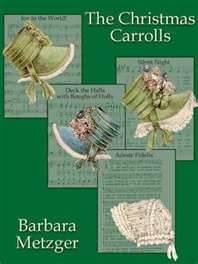 The Christmas Carrolls Barbara Metzger