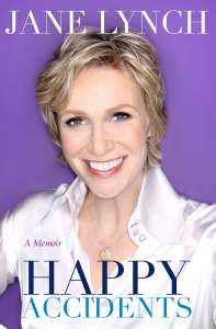 jane lynch happy accidents