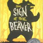 Sign of the Beaver by Elizabeth George Speare