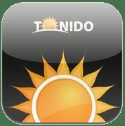 Tonido-App