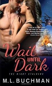 Wait Until Dark M.L. Buchman