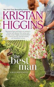 The Best Man by Kristan Higgins
