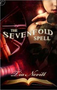 Sevenfold Spell Tia Nevitt
