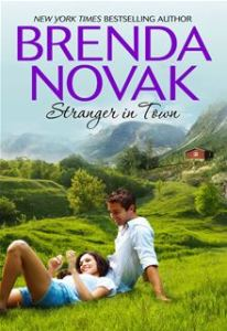 Stranger in Town      By: Brenda Novak