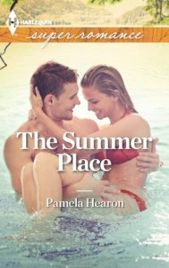 The Summer Place by Pamela Hearon