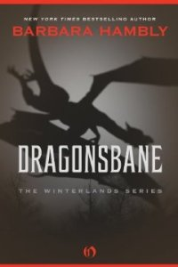 dragonsbane hambly