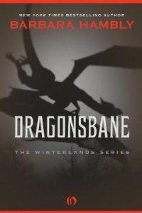 dragonsbane hambly