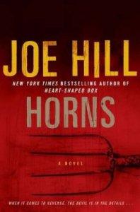 Horns: A Novel  by Joe Hill