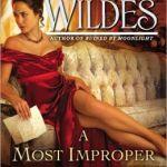 A Most Improper Rumor by Emma Wildes