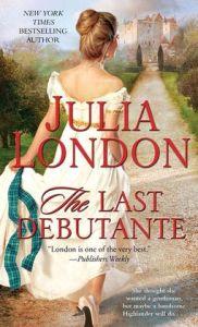The Last Debutante by Julia London