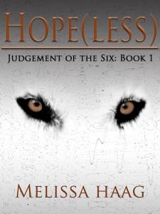 Melissa Haag Hope(less)
