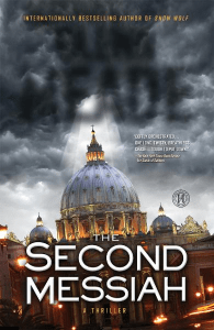 The Second Messiah : A Thriller      by Glenn Meade