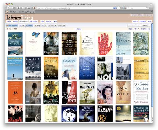 collectorz book collector alternative