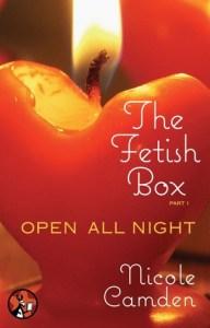Nicole Camden The Fetish Box