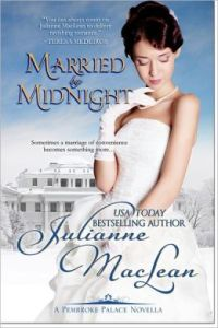 Married By Midnight Maclean
