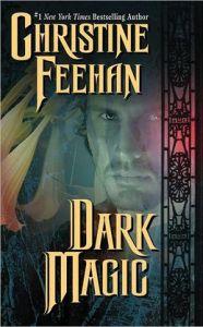 Dark Magic (Dark Series #4)      by     Christine Feehan