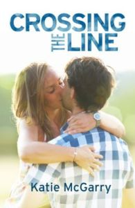 Crossing the Line      By: Katie McGarry