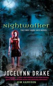 Nightwalker      By: Jocelynn Drake