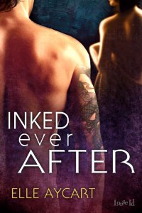 Inked Ever After (Bowen #2.5) by Tate Aycart