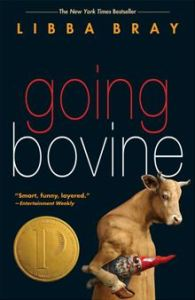 Going Bovine Libba Bray