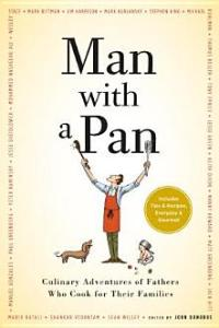 Man with a Pan