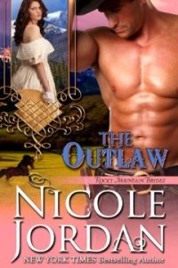 THE OUTLAW by Nicole Jordan