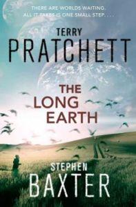 The Long Earth Terry Pratchett