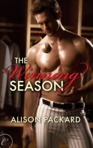 The Winning Season by Alison Packard