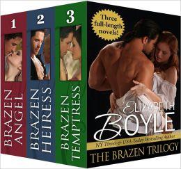 The Brazen TrilogyElizabeth Boyle