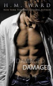 Damaged H.M. Ward