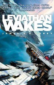 Leviathan Wakes James S. A. Corey