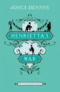 Henriettas-War
