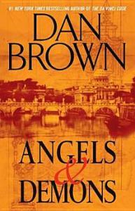 Angels & Demons Dan Brown