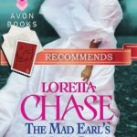 The Mad Earl's Bride Loretta Chase