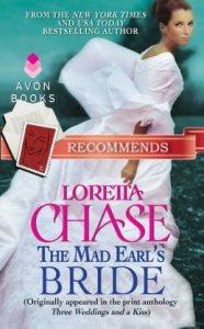 The Mad Earl's Bride Loretta Chase
