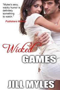 Wicked Games Jill Myles