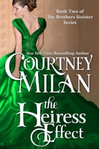 The Heiress Effect Courtney Milan