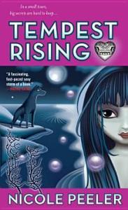 Tempest Rising Nicole Peeler