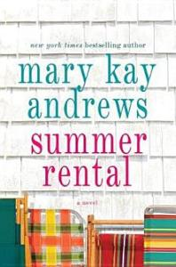 Summer Rental Mary Kay Andrews