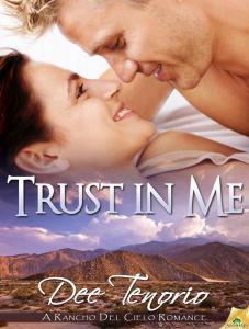 Trust in Me Dee Tenorio
