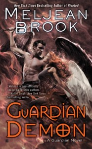 Guardian Demon Meljean Brook