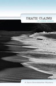 Death Claims by Joseph Hansen